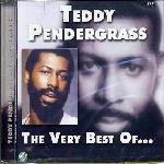 Teddy Pendergrass-Very Best Of CD-Feat Come Go With Me - ART-114 RB71