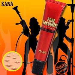 Pore Vacuumer HOT Gommage (Hot Gel)