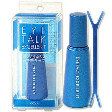 KOJI EYE TALK Double Eyelid Maker Excellent