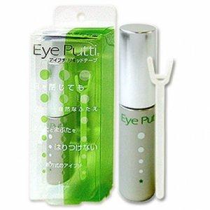 IMJU EYE PUTTI Double Eyelid Glue (Natural)