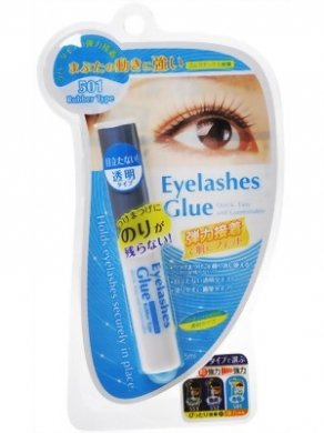 D-UP False Eyelashes Glue Fixer 501