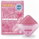 ROHTO Lycee Eye Drops (for Contact Lens)