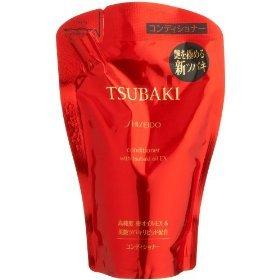 Shiseido Tsubaki Shampoo - Refill