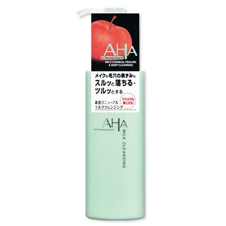 AHA Milk Cleansing 140ml