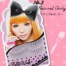 Dolly Wink Eyelash No. 3 (Natural Girly)