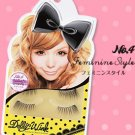 Dolly Wink Eyelash No.4 (Feminine Style)