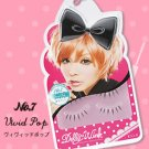 Dolly Wink Eyelash No.7 (Vivid Pop)