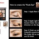 Kose Visee Glam Nude Eyes