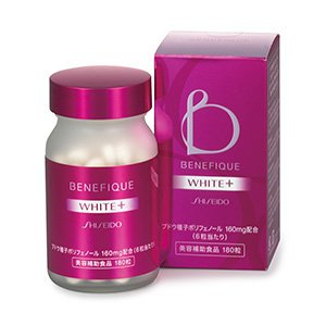 Shiseido Benefique White Plus