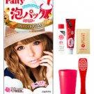 Palty Foam Pack Hair Color - Creamy Caramel