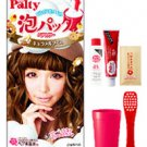 Palty Foam Pack Hair Color - Caramel Sauce