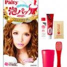 Palty Foam Pack Hair Color - Custard Beige