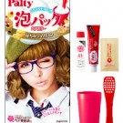 Palty Foam Pack Hair Color - Honey Macaroon