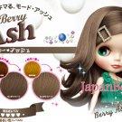 Blythe Fresh Light  Bubble Hair Color - Berry Ash