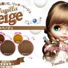 Blythe Fresh Light  Bubble Hair Color - Vanilla Beige