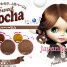 Blythe Fresh Light  Bubble Hair Color - Sweet Mocha
