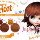 Blythe Fresh Light  Bubble Hair Color - Juicy Apricot