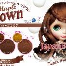 Blythe Fresh Light  Bubble Hair Color - Maple Brown