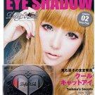 Dolly Wink Eyeshadow (Gray Pink)