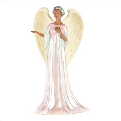 SILVER ANGEL GUIDANCE