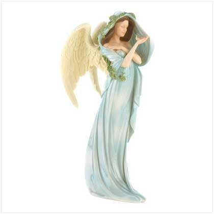 WINTER SEASON ANGEL