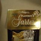 Vintage Marlenn Playboy Gold Garter Air Refresher