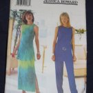 Butterick pattern 6061 size 8/10/12 uncut Jessica Howard out of print FREE US SHIPPING