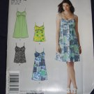 simplicity pattern number 2969 size A 6-18 uncut FREE US SHIPPING
