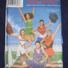 Simplicity pattern 8298 Size 4/6/8 uncut out of print FREE US SHIPPING