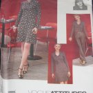 Vogue 1941 uncut Anna Sui size 6/8/10 great knits designs! out of print FREE US SHIPPING