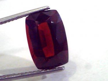 8.90 Ct Untreated Premium Natural Ceylon Gomedh/Hessonite/Garnet