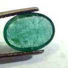 2.95 Ct Unheated Untreated Natural Zambian Emerald Panna Gems