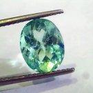 5.05 Ct Unheated Natural Colombian Emerald Gemstone**RARE**