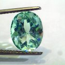 5.63 Ct Unheated Natural Colombian Emerald Gemstone**RARE**