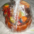 Autumn Harvest Gift Basket - Sugar