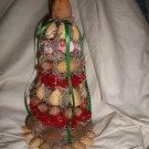 Christmas Nut & Candy Tree