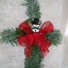 Wreath - Cross