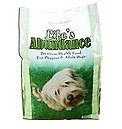 8 lb Bag | Life�s Abundance Premium Health Food for Puppies & Adult Dogs