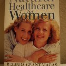 Natural Healthcare for Women, Copyright 1999