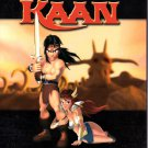 KAAN: Barbarian's Blade (Spanish Version) PC CD-GAME -NEW in SLEEVE