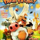 Farm Frenzy PC-CD for Windows XP/Vista - NEW in SLV
