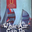 What Air Can Do? (Ages 4-9) CD-ROM for Win/Mac - NEW in SLEEVE