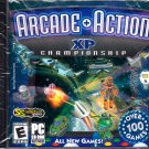 Arcade & Action: XP Championship PC-CD for Windows 98SE/ME/XP - NEW in SLV