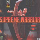 SUPREME WARRIOR (2 CDs) DOS/W95/MAC - NEW JEWEL BOX
