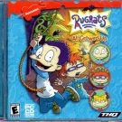Rugrats: All Growed-Up (All Ages) PC CD-ROM for Windows - NEW in Jewel Case