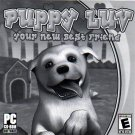 Puppy Luv (Your New Best Friend) PC-CD for Windows 98/2000/XP - NEW in SLEEVE