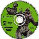 EVOLVA CD-ROM for Windows - NEW in SLV