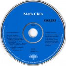 Britannica Math Club PC-CD for Windows - NEW in SLV