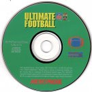 Ultimate NFL Coaches Club Football Version 1.3 PC-CD - NEW in SLV
