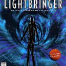 Lightbringer: The Next Giant Leap for Mankind PC-CD Windows 95/98 - NEW BIG BOX
